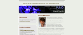 Neurochirurgie der Universität Göttingen